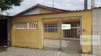 Casa, código 14878428 em Praia Grande, bairro Ocian
