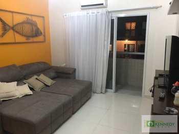 Apartamento, código 14878446 em Praia Grande, bairro Canto do Forte