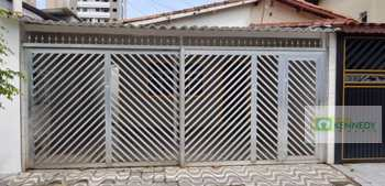 Casa, código 14878449 em Praia Grande, bairro Mirim