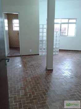 Sala Comercial, código 14878458 em Praia Grande, bairro Mirim