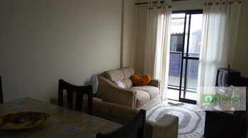 Apartamento, código 14878460 em Praia Grande, bairro Tupi