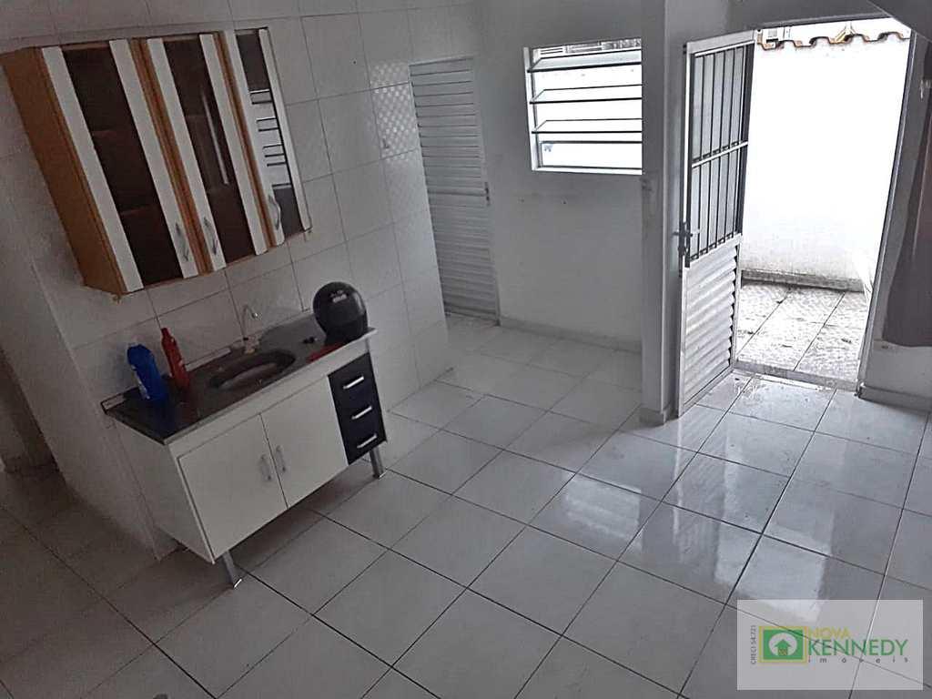 Casa de Condomínio em Praia Grande, bairro Glória