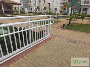 Apartamento, código 14878473 em Praia Grande, bairro Ocian
