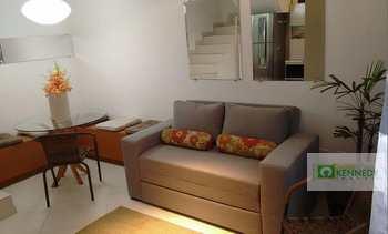 Casa de Condomínio, código 14878474 em Praia Grande, bairro Ocian