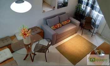Casa de Condomínio, código 14878475 em Praia Grande, bairro Ocian
