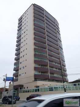 Apartamento, código 14878481 em Praia Grande, bairro Caiçara