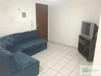 Apartamento, código 14878483 em Praia Grande, bairro Mirim