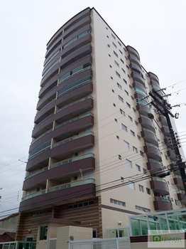 Apartamento, código 14878484 em Praia Grande, bairro Caiçara