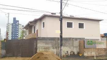 Casa de Condomínio, código 14878490 em Praia Grande, bairro Caiçara