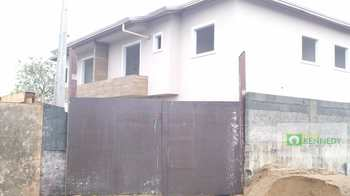 Casa de Condomínio, código 14878491 em Praia Grande, bairro Caiçara