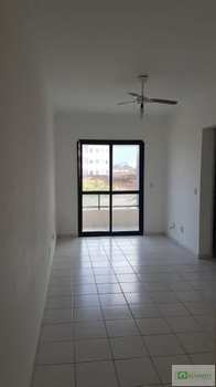 Apartamento, código 14878492 em Praia Grande, bairro Real