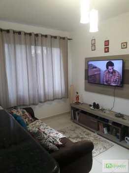 Apartamento, código 14878493 em Praia Grande, bairro Boqueirão