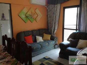 Apartamento, código 14878501 em Praia Grande, bairro Boqueirão