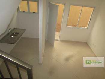 Casa de Condomínio, código 14878502 em Praia Grande, bairro Ocian
