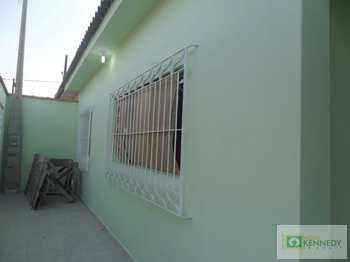 Casa, código 14878505 em Praia Grande, bairro Ocian