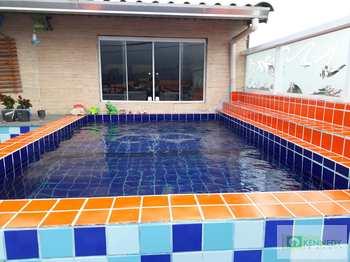 Casa, código 14878508 em Praia Grande, bairro Samambaia