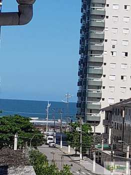 Apartamento, código 14878513 em Praia Grande, bairro Guilhermina