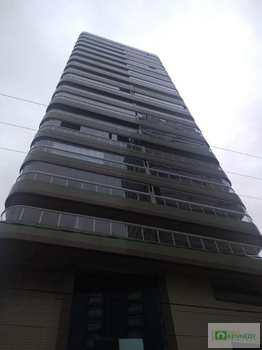 Apartamento, código 14878515 em Praia Grande, bairro Aviação