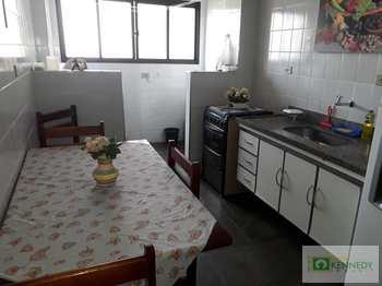 Apartamento, código 14878516 em Praia Grande, bairro Aviação