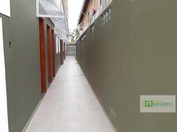 Casa de Condomínio, código 14878520 em Praia Grande, bairro Quietude