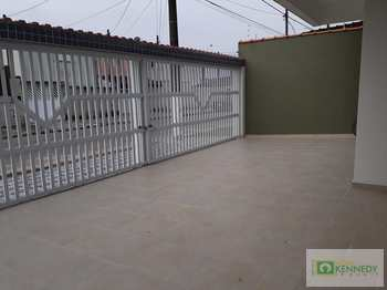 Casa de Condomínio, código 14878521 em Praia Grande, bairro Quietude