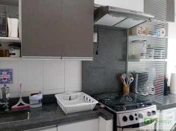 Apartamento, código 14878523 em Praia Grande, bairro Ocian
