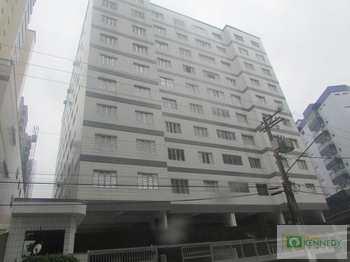 Apartamento, código 14878524 em Praia Grande, bairro Ocian