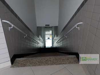 Sala Comercial, código 14878541 em Praia Grande, bairro Ocian