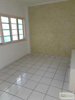 Apartamento, código 14878542 em Praia Grande, bairro Guilhermina