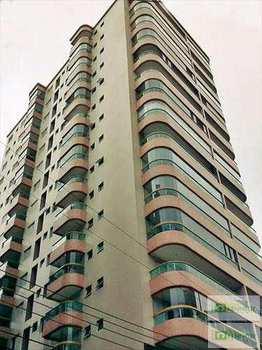 Apartamento, código 14878551 em Praia Grande, bairro Aviação