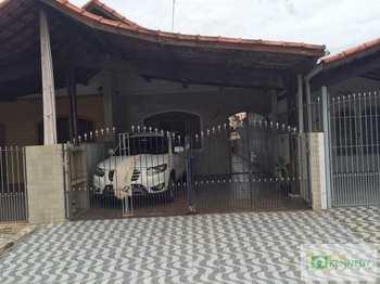 Casa, código 14878559 em Praia Grande, bairro Caiçara