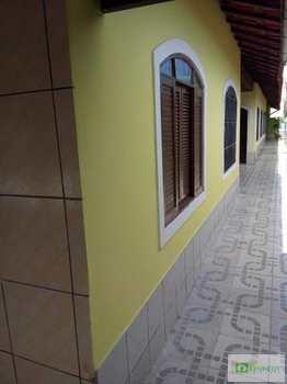 Casa de Condomínio, código 14878560 em Praia Grande, bairro Real
