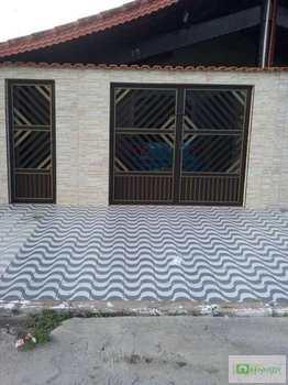 Casa, código 14878562 em Praia Grande, bairro Maracanã