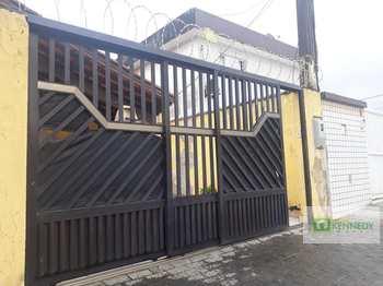 Casa, código 14878563 em Praia Grande, bairro Guilhermina