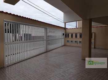 Casa de Condomínio, código 14878573 em Praia Grande, bairro Esmeralda