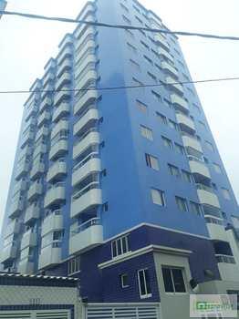Apartamento, código 14878574 em Praia Grande, bairro Maracanã