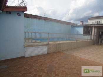 Sobrado, código 14878583 em Praia Grande, bairro Maracanã