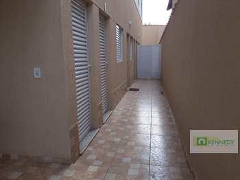 Casa de Condomínio, código 14878587 em Praia Grande, bairro Esmeralda