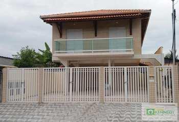 Casa de Condomínio, código 14878593 em Praia Grande, bairro Ribeirópolis