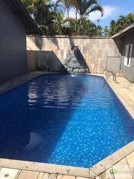 Casa, código 14878601 em Praia Grande, bairro Flórida