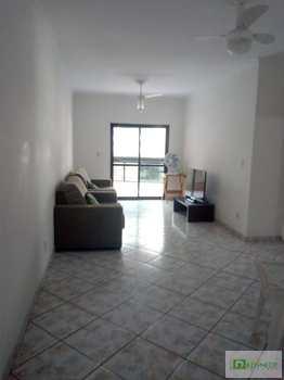 Apartamento, código 14878627 em Praia Grande, bairro Guilhermina