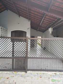 Casa, código 14878636 em Praia Grande, bairro Real