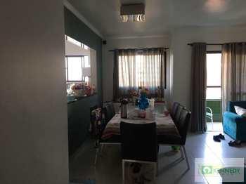 Apartamento, código 14878637 em Praia Grande, bairro Tupi
