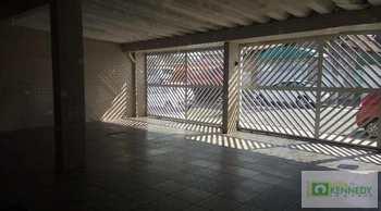 Casa de Condomínio, código 14878639 em Praia Grande, bairro Tupi