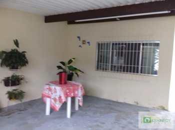 Casa, código 14878656 em Praia Grande, bairro Melvi