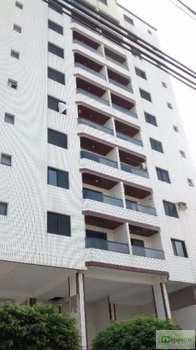 Apartamento, código 14878657 em Praia Grande, bairro Guilhermina