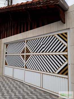 Casa, código 14878676 em Praia Grande, bairro Maracanã