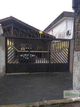 Casa, código 14878687 em Praia Grande, bairro Guilhermina