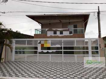 Casa de Condomínio, código 14878693 em Praia Grande, bairro Maracanã