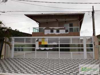 Casa de Condomínio, código 14878694 em Praia Grande, bairro Maracanã